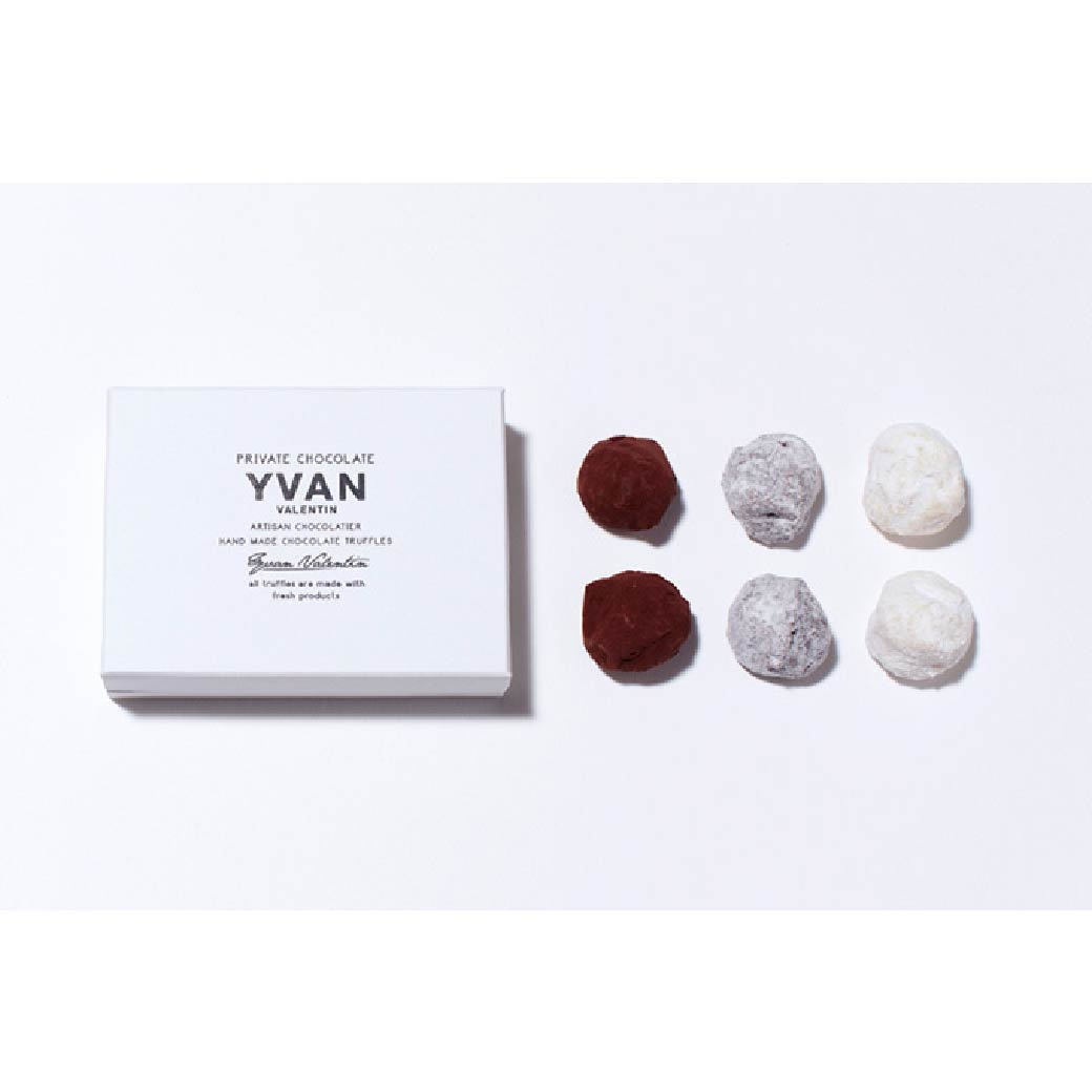 YVAN 10th Anniversary Special Pop-Up Store