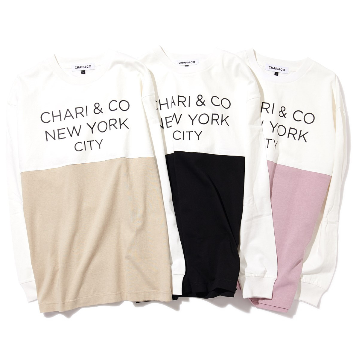 "CHARI&CO POP UP SHOP""The New Yorker TIRE SHOP by CHARI&CO"""