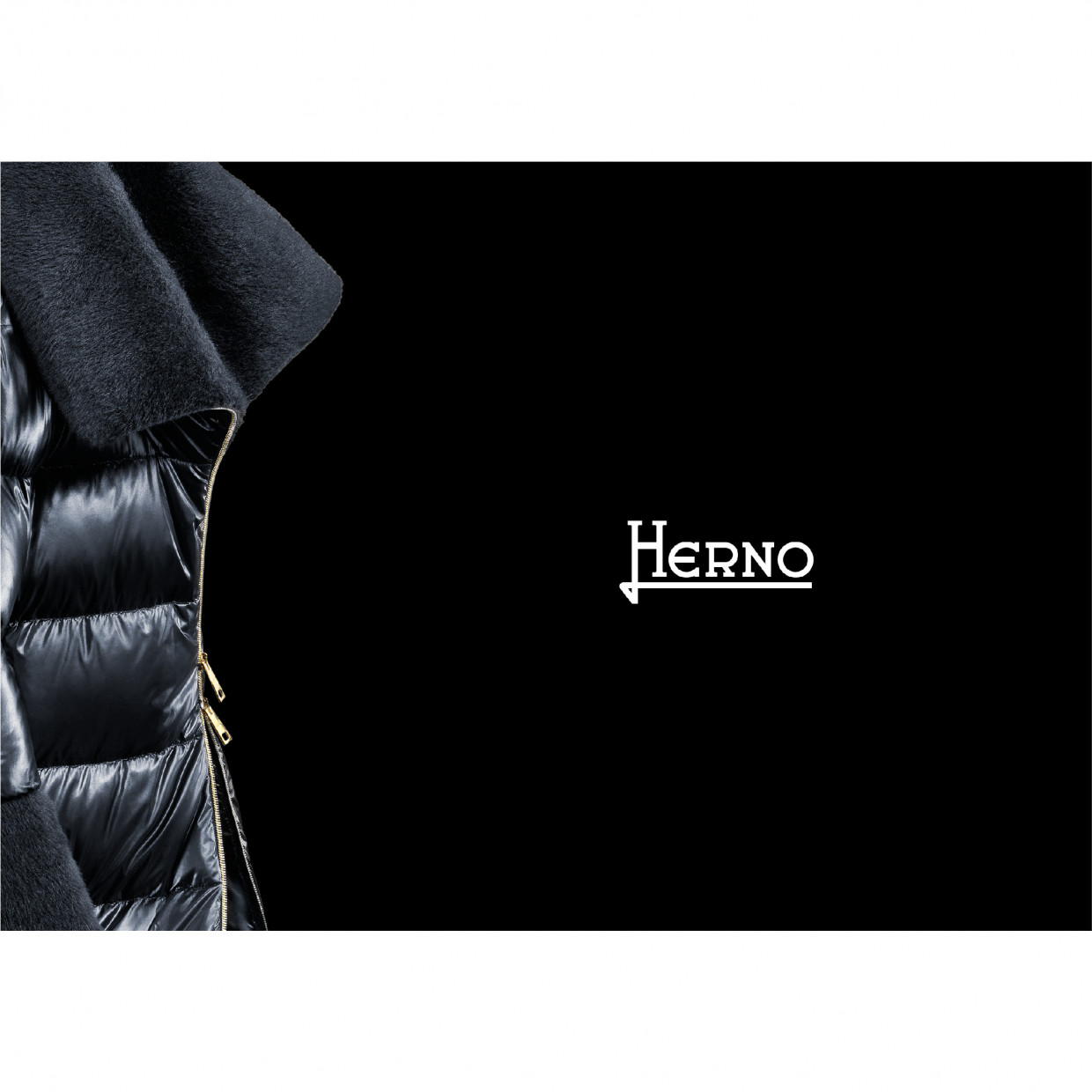 [9/11 NEW!]HERNO  OPEN