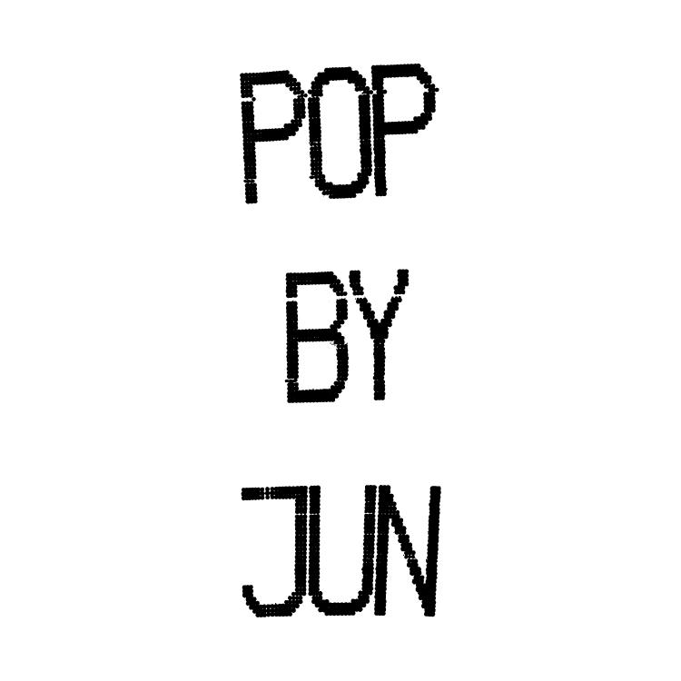 アイスクリームブランド 『 NEW 』 が「 POP BY JUN 」に登場