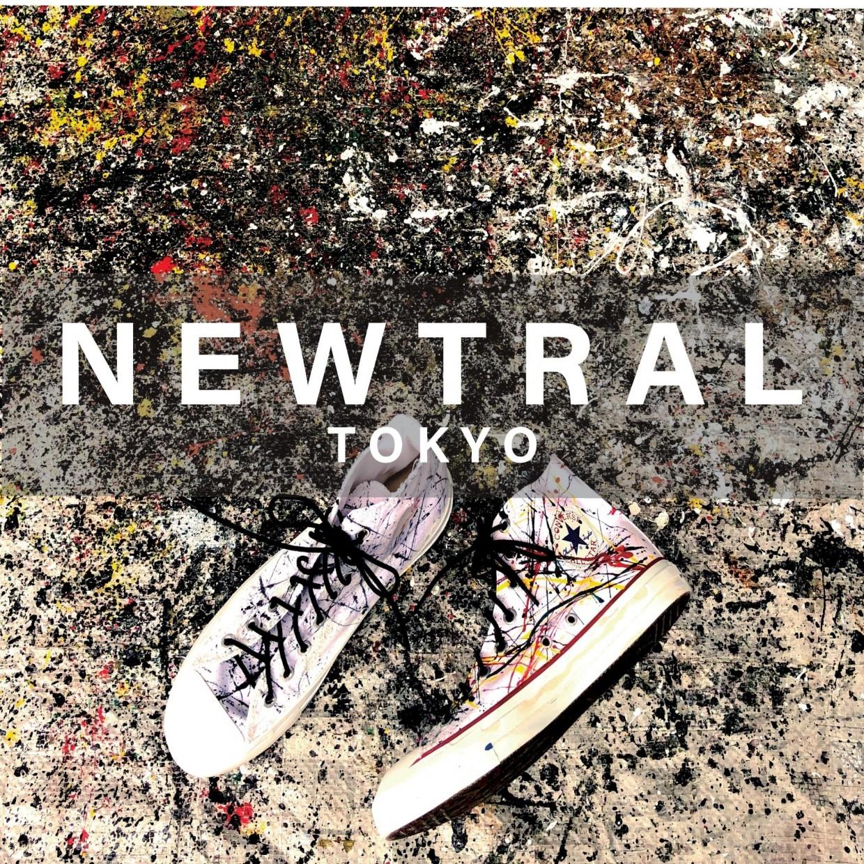 【NEW OPEN】NEWTRAL
