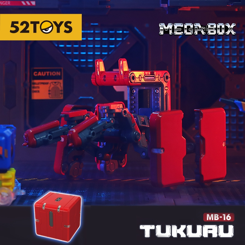 52TOYS POPUP STORE