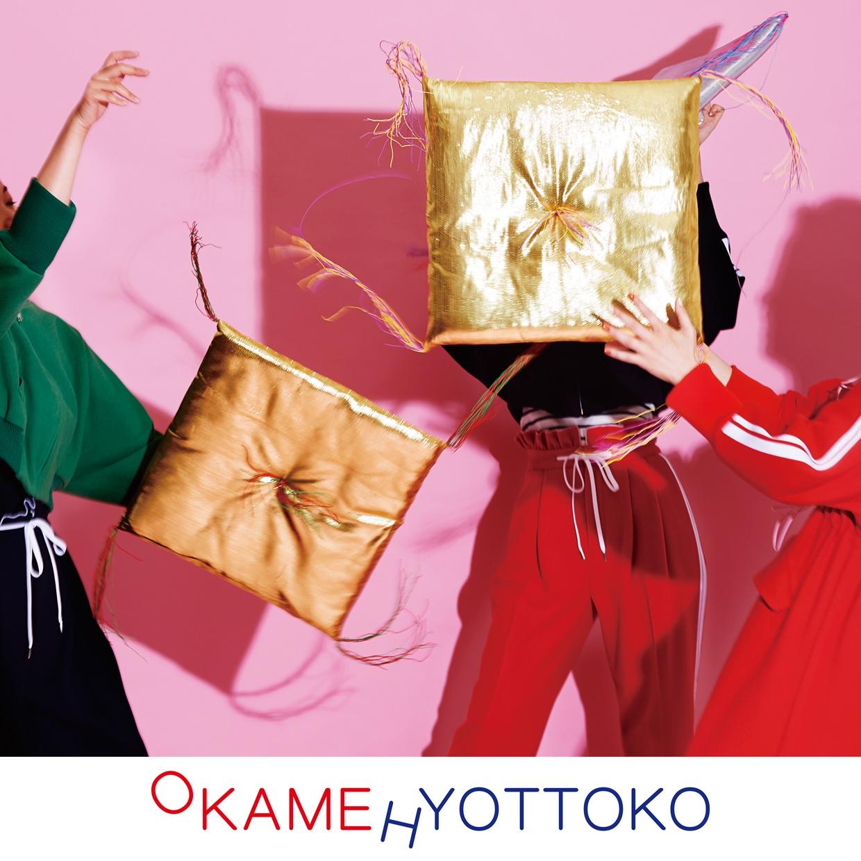 OKAMEHYOTTOKO POPUP STORE