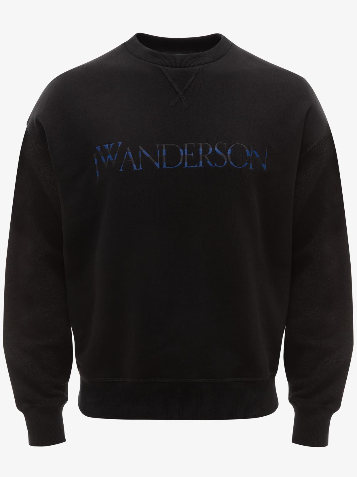 JW ANDERSON POP UP SHOP