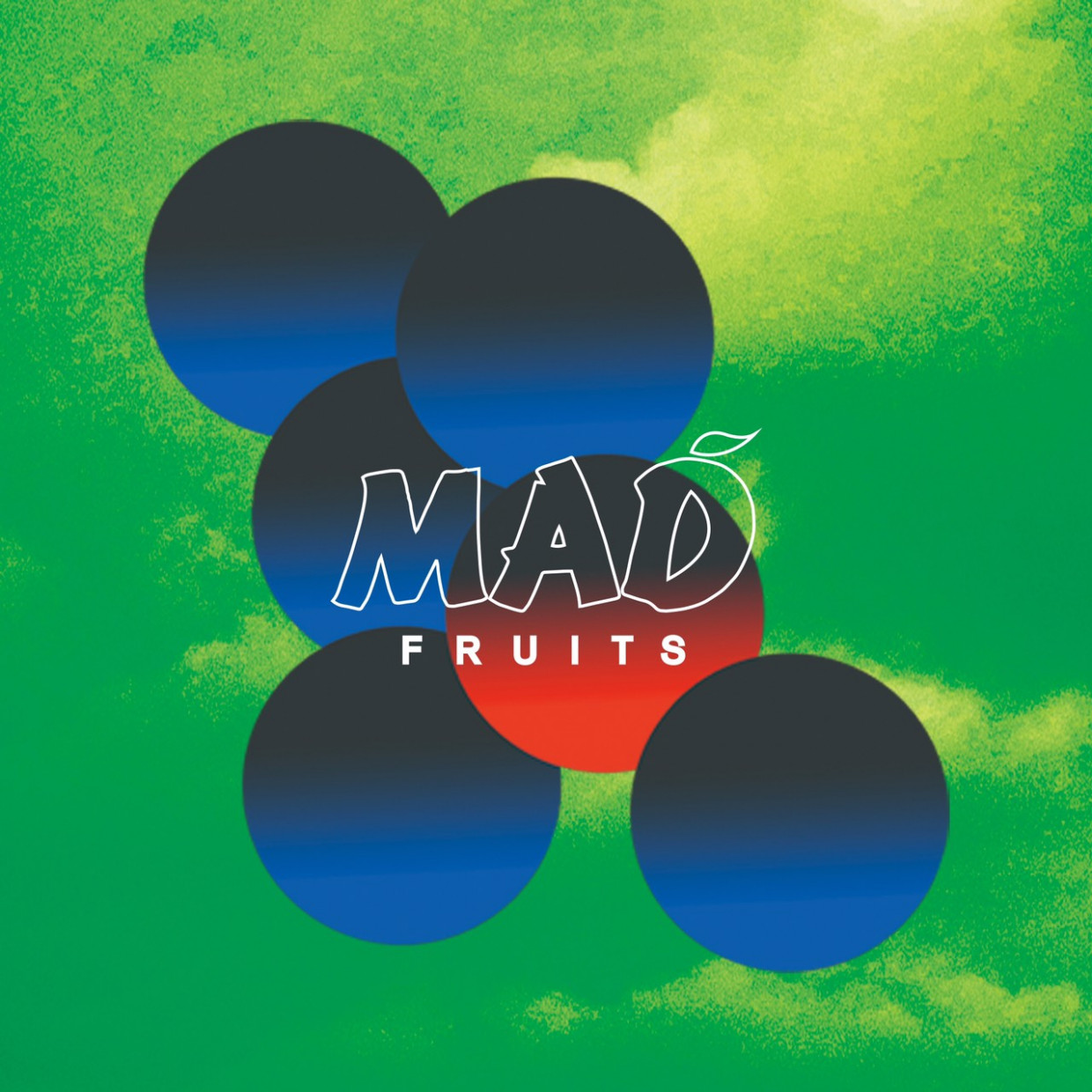 『MAD FRUITS』POP UP STORE