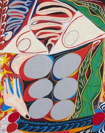 Shohei Takasaki個展「sun, snake, nipples」