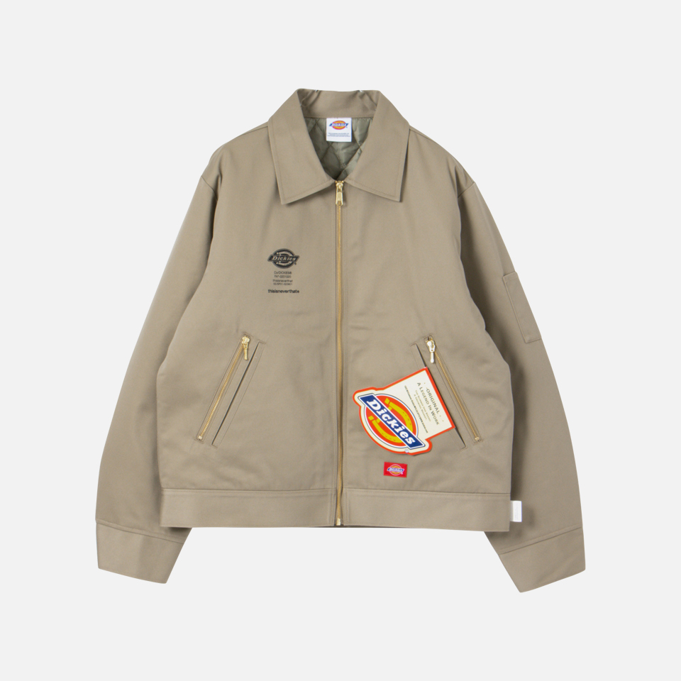 Dickies X URBAN RESEARCH X THISISNEVERTHAT