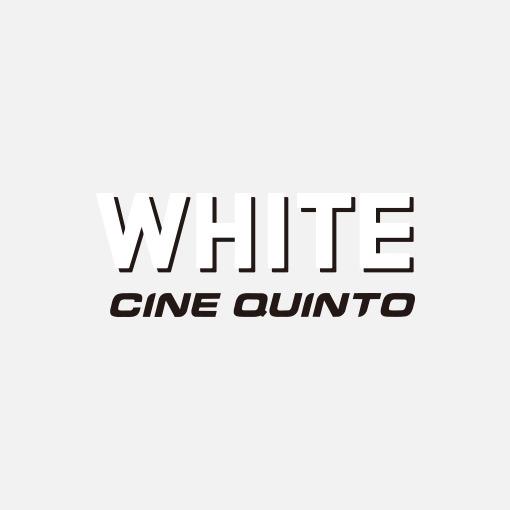 8F WHITE CINE QUINT