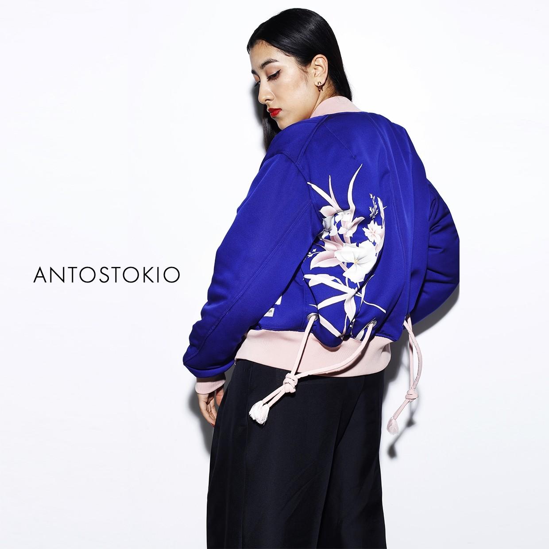 ANTOSTOKIO POP-UP STORE