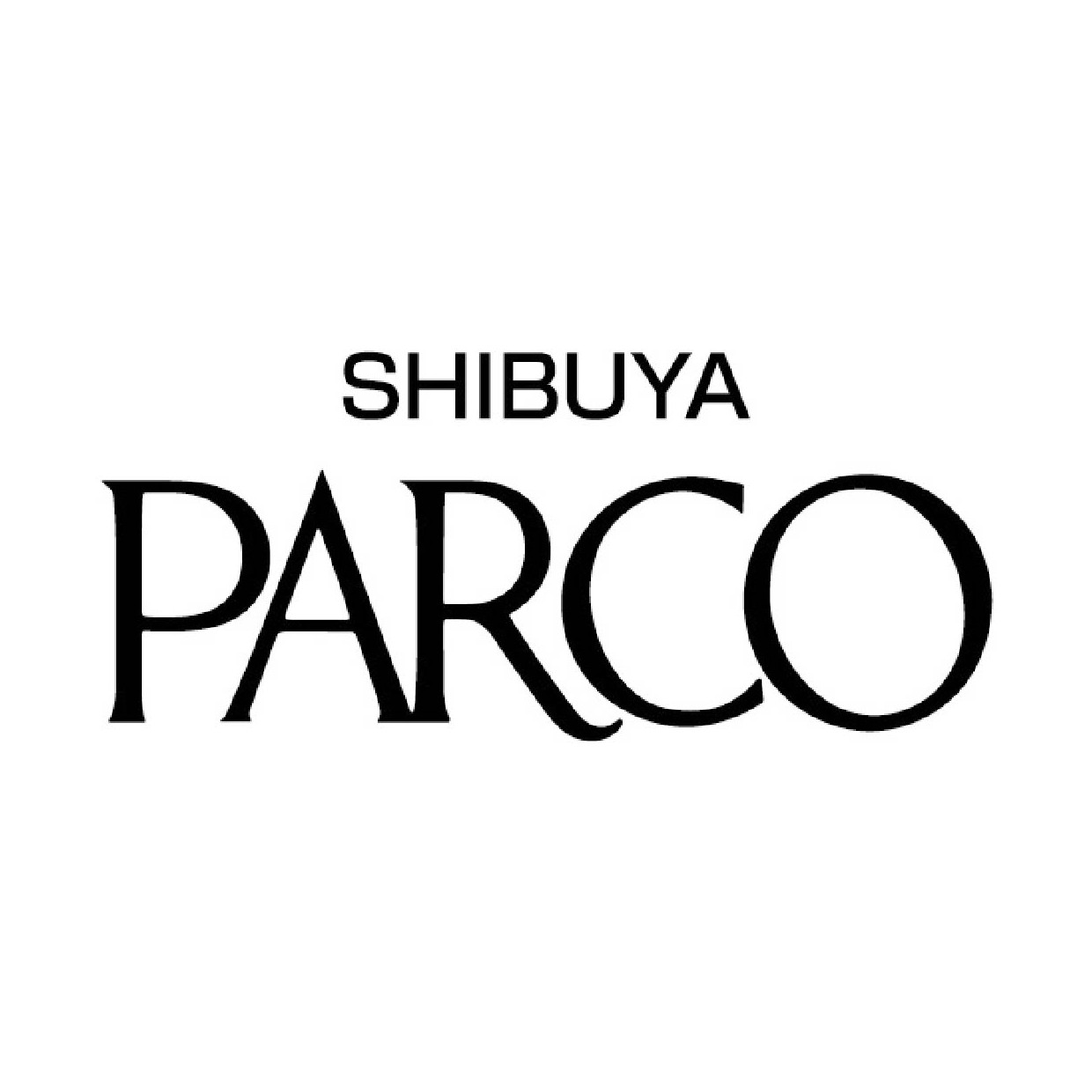 News that is important to customer of the use in Shibuya PARCO
