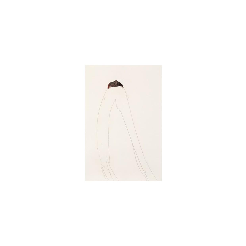 川内理香子個展「drawings」