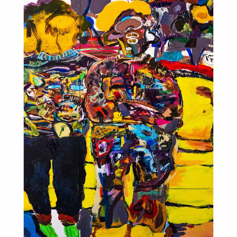 "Ryusuke Sano ""ZOOOOM exhibition"""