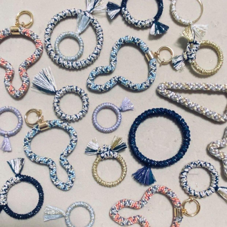 DOMYO (jewelry) / crep (goods) POP UP SHOP