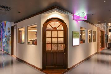 hamano店饮茶室