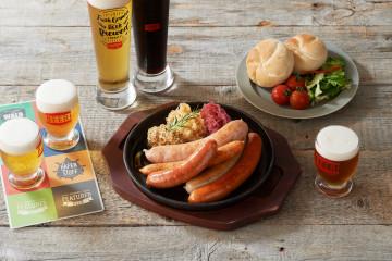 SCHMATZ Beer Dining