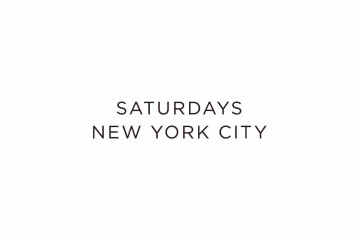 Saturdays New York City(CAFE)