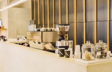 Saturdays NYC ( CAFE )