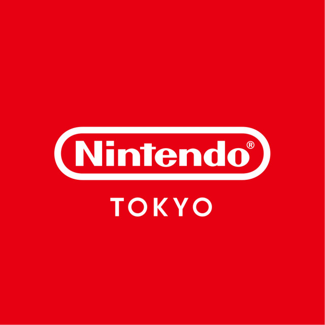 国内初の任天堂直営オフィシャルショップ「Nintendo Tokyo」がオープン
