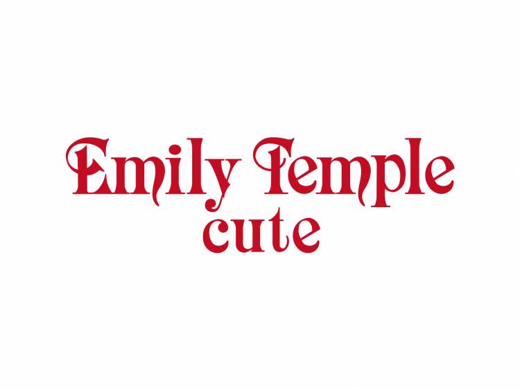 Emily Temple cute