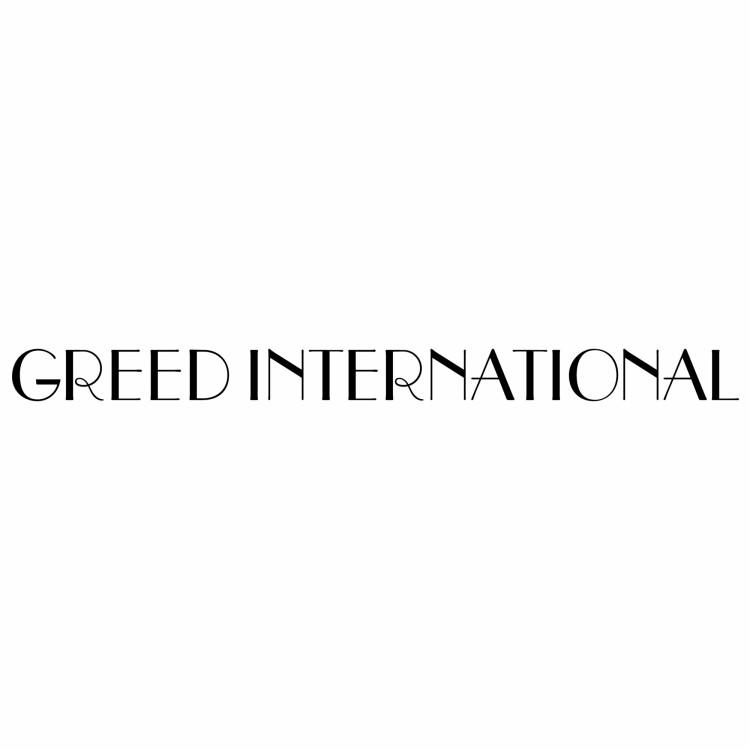 Greed International Tokyo Store