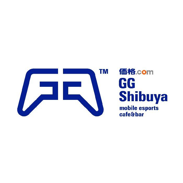 価格.com GG Shibuya Mobile esports cafe&bar