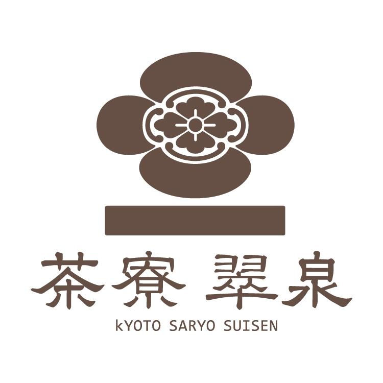 Kyoto tea room green spring