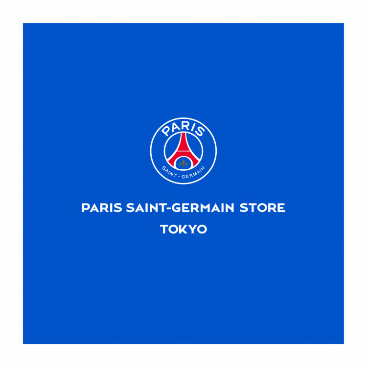PARIS SAINT-GERMAIN STORE