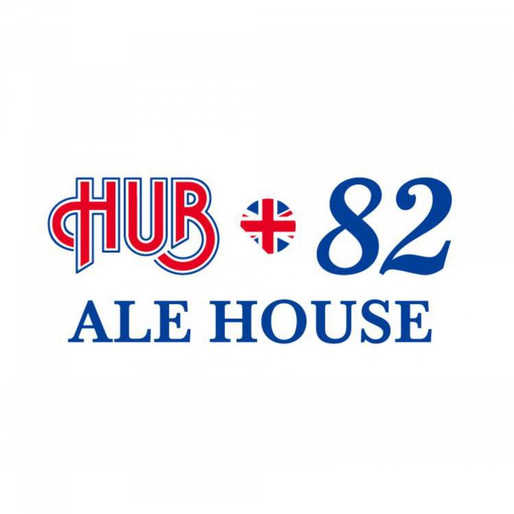 HUB+82