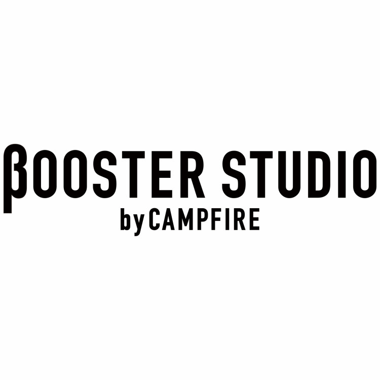 βOOSTER STUDIO by CAMPFIRE