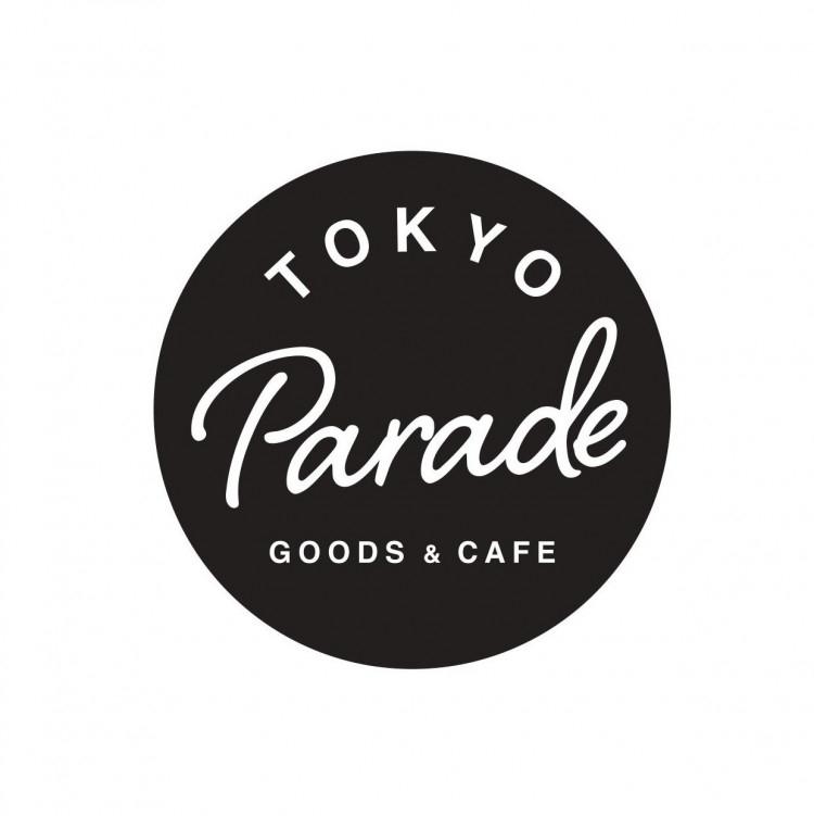 TOKYO PARADE goods & cafe