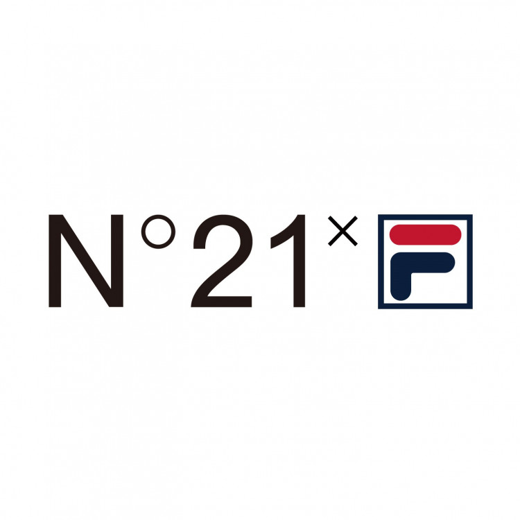 N°21×FILA (The window)