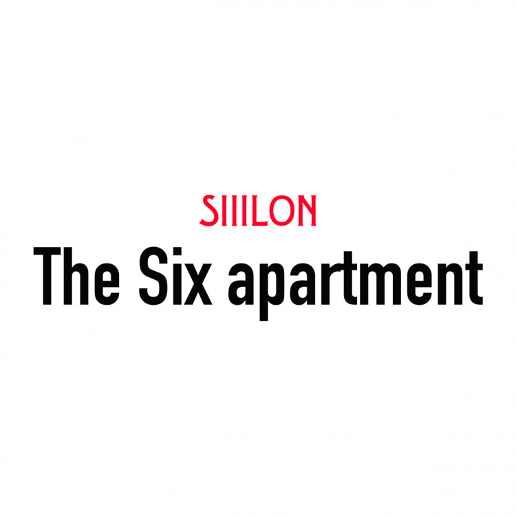 SIIILON The six apartment(GEYSER PARCO)
