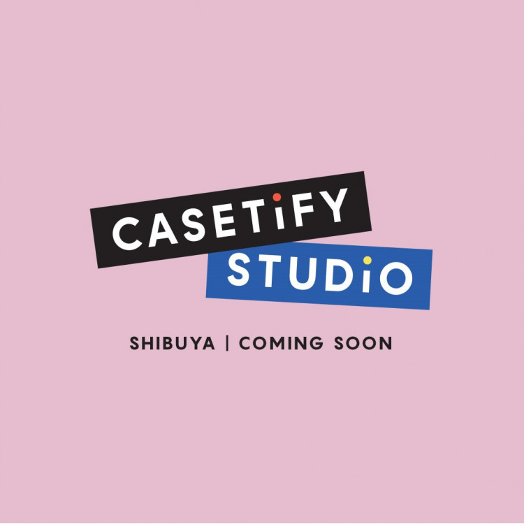 CASETiFY (the COMINGSOON)