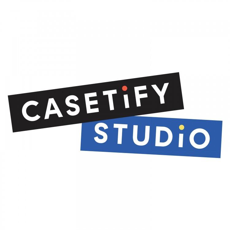 CASETiFY STUDiO