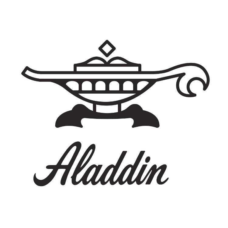 Aladdin by COLLECTORS