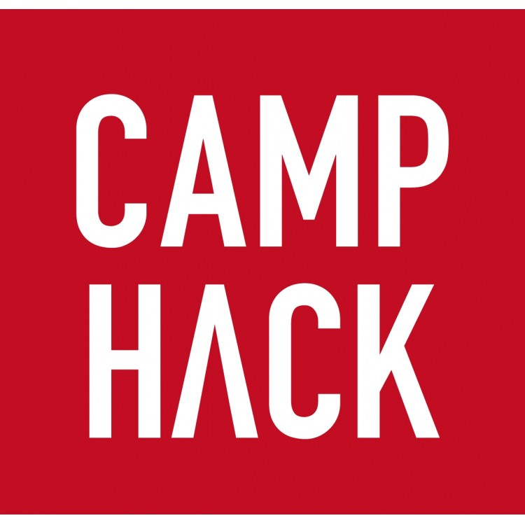CAMPHACK STORE(POP UP SPACE)