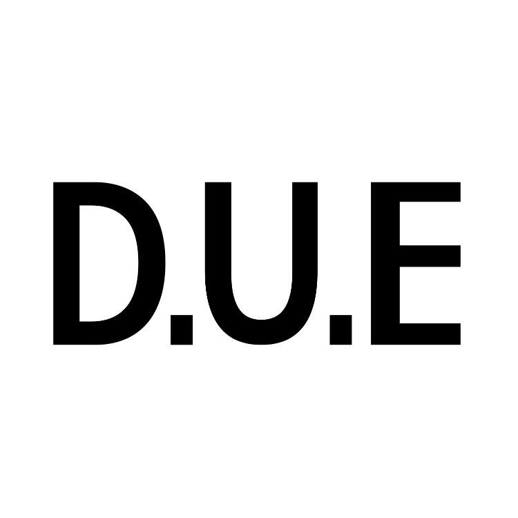 D.U.E(POP UP SPACE)