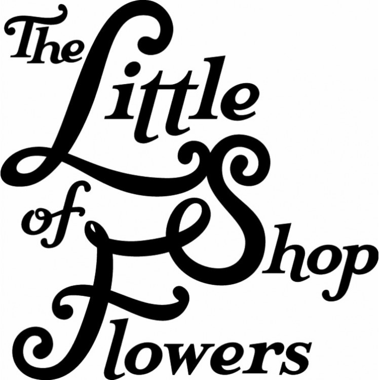 THE LITTLE BAR OF FLOWERS
