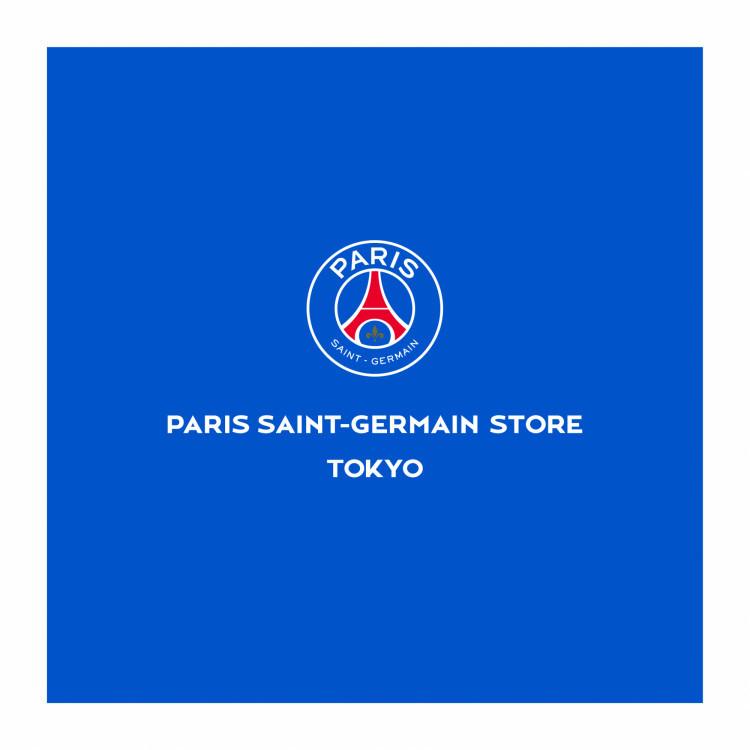 PARIS SAINT-GERMAIN STORE