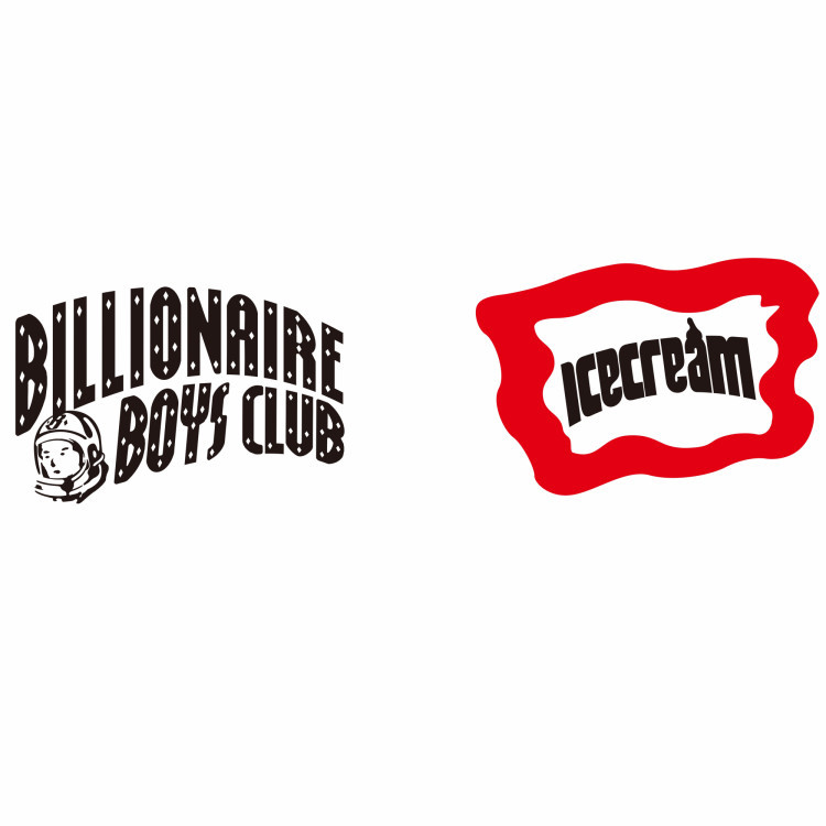 BILLIONAIRE BOYS CLUB / ICECREAM