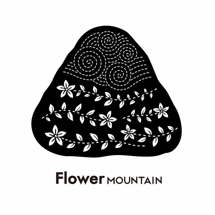 FLOWER MOUNTAUN ( GEYSERPARCO )