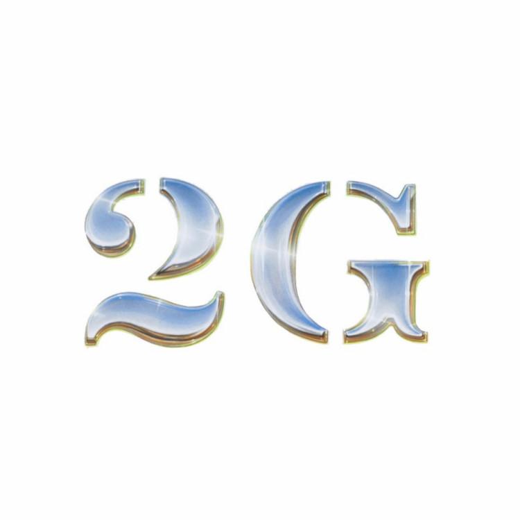 2G(MEDICOM TOY)