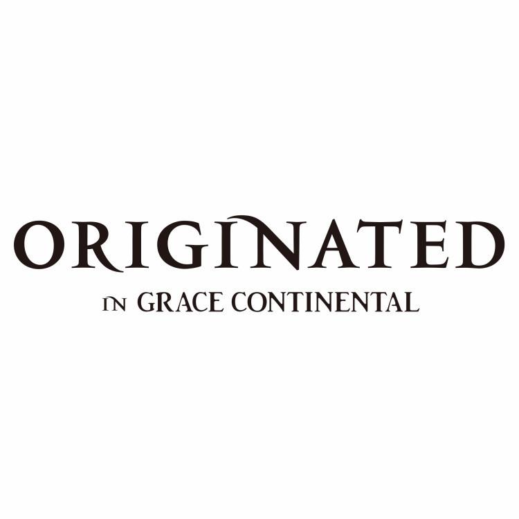 ORIGINATED IN GRACE CONTINENTAL
