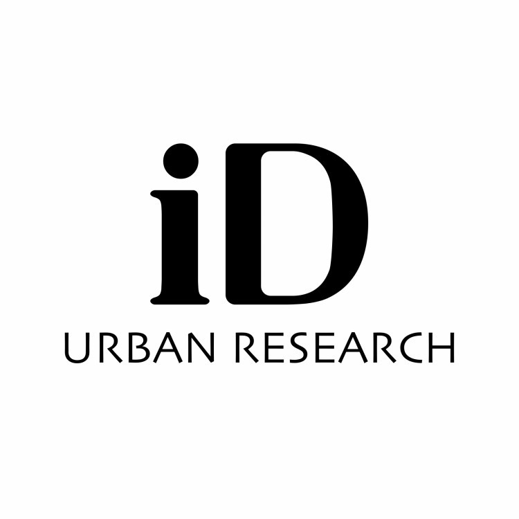 URBAN RESEARCH iD