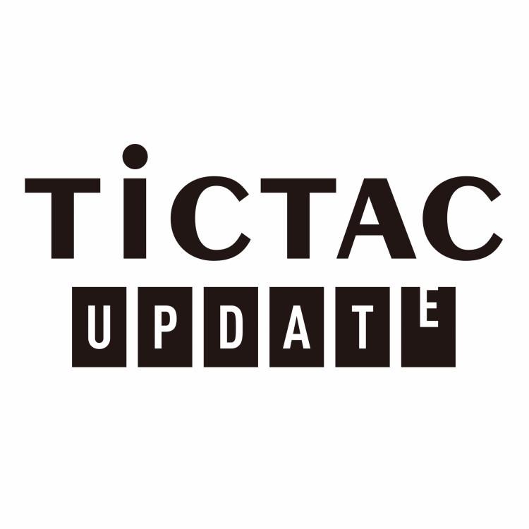 TiCTAC update