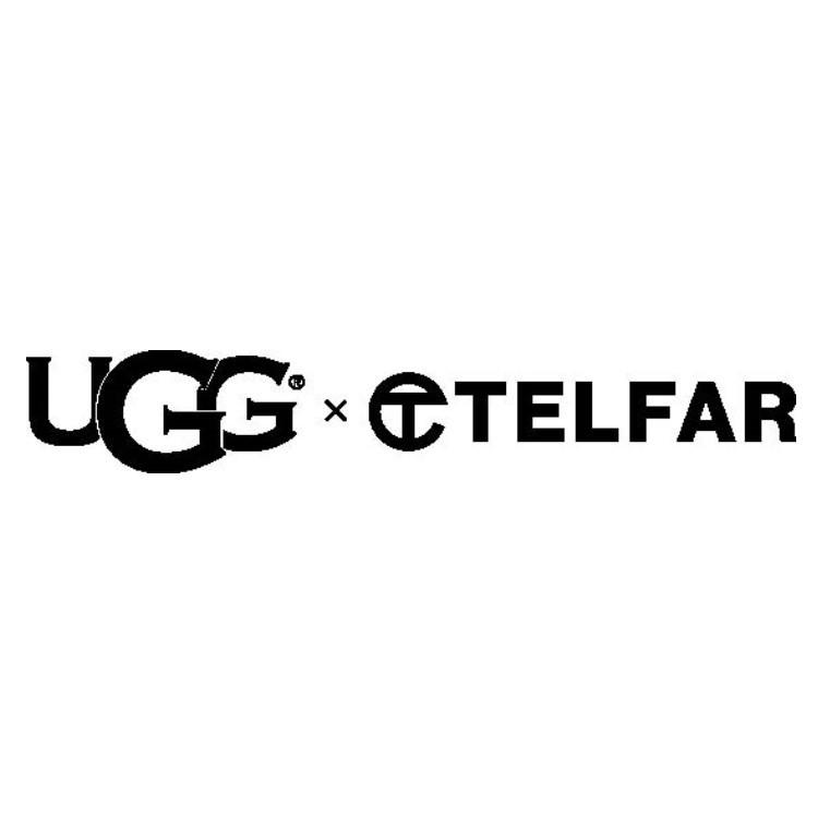 UGG® × TELFAR(GATE)
