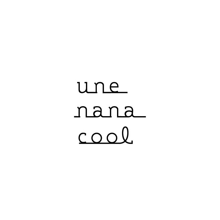 une nana cool