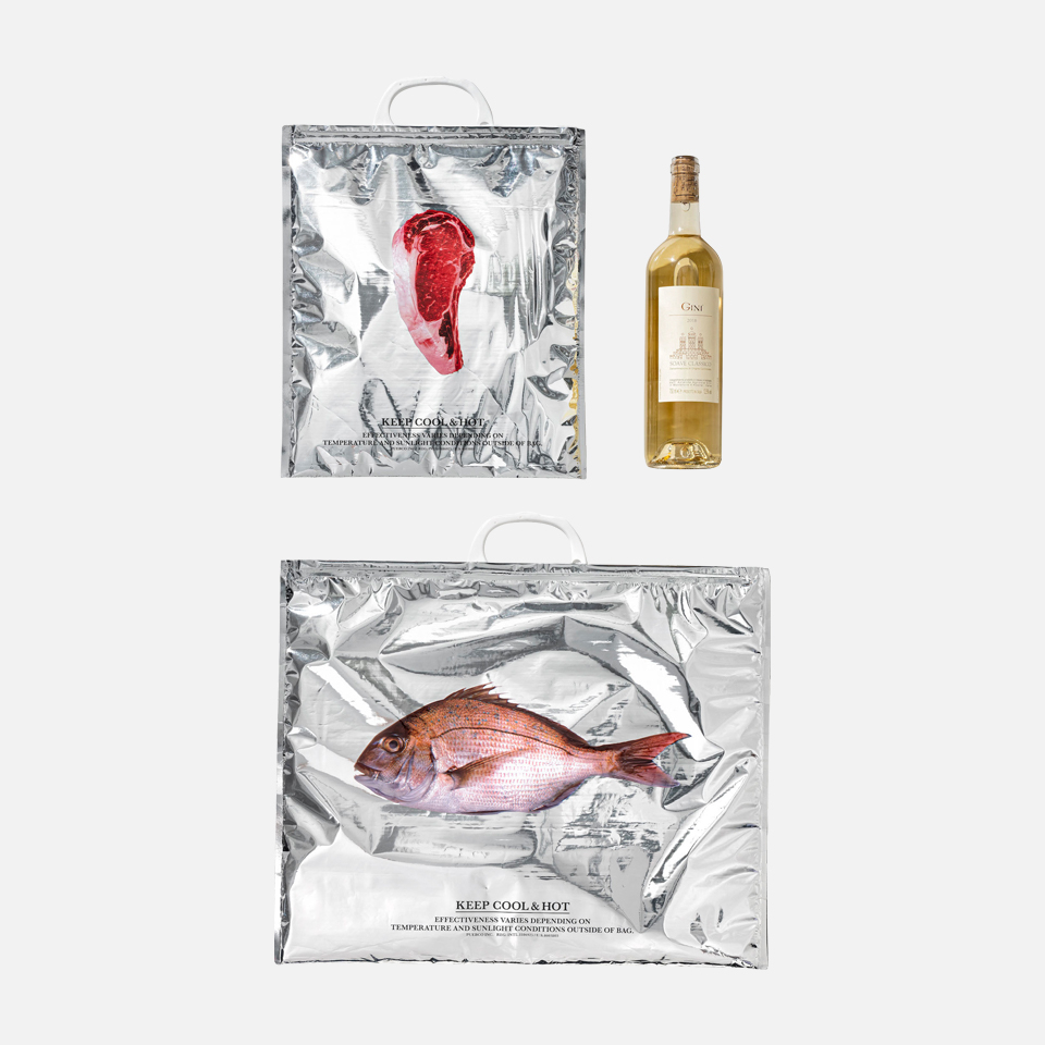 THERMAL BAG MEAT/FISH