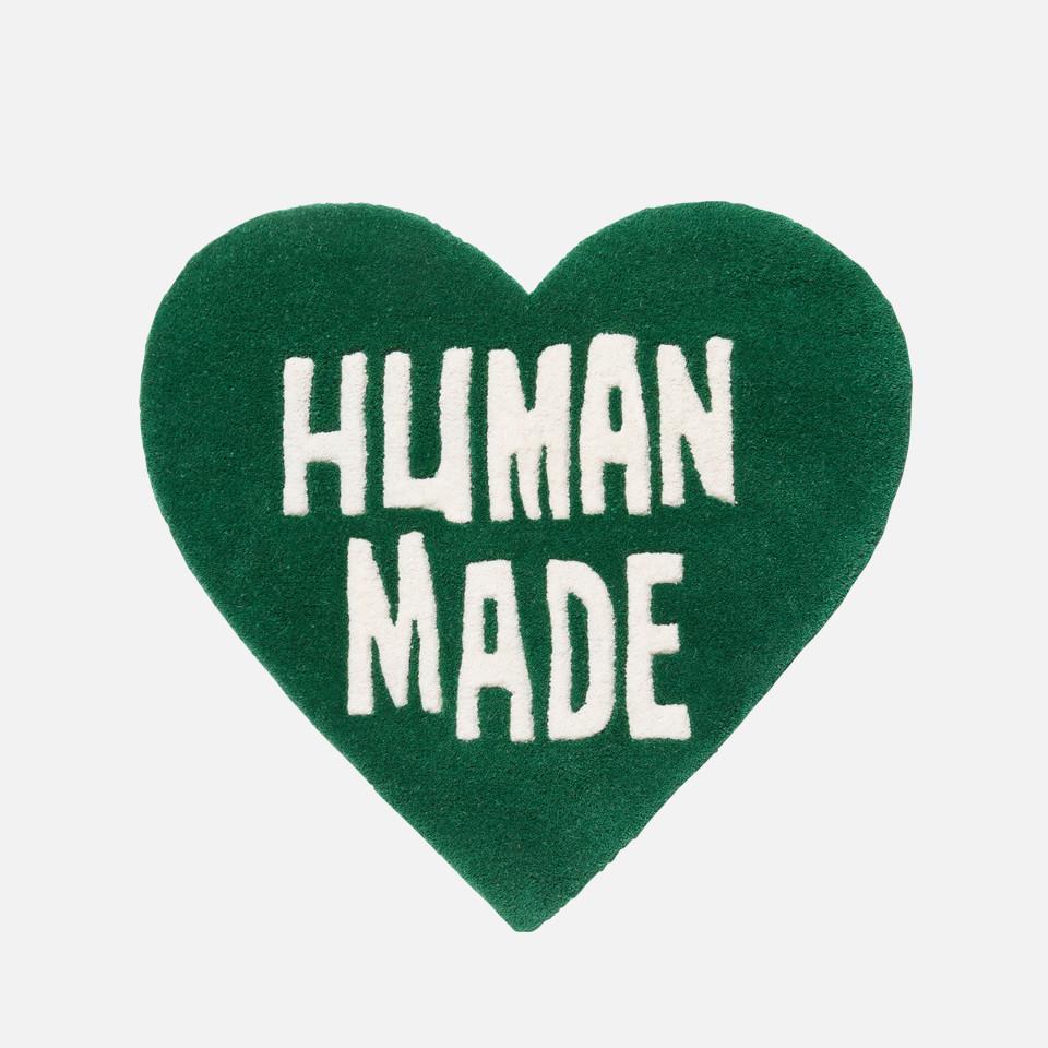 HUMAN MADE® HEART RUG