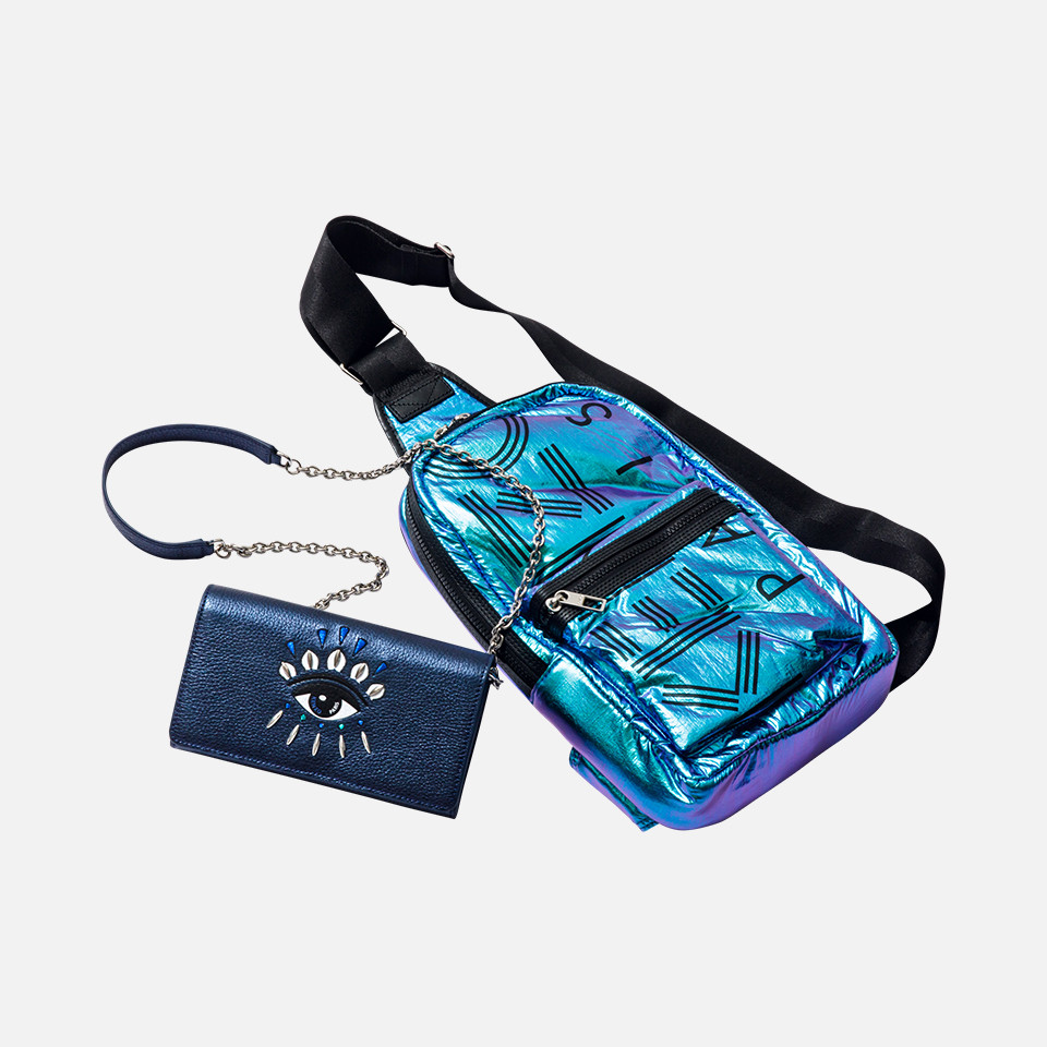 KENZO Limited Item Series